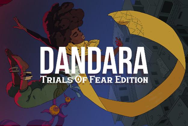 Dandara Trials of Fear Edition Free EPic games