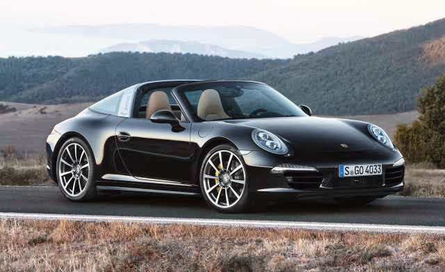 2018 Voiture Neuf ''2018 Porsche 911'', Photos, Prix, Date De Sortie, Revue, Nouvelles