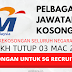Jawatan Kosong Telekom Malaysia (TM) - Kekosongan Untuk 5G Recruitment