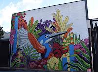 Wodonga Street Art | Rosie Woods