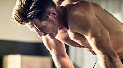4 نصائح لزيادة دوافعك لأداء تمارينك الرياضية بشكل افضل رجل رياضى عضلات قوى تمارين man strong muscles work out athlete sport
