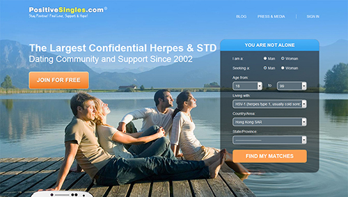 Free std dating canada