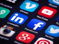Hati-hati dalam Bersosial Media, Perhatikan Apa yang Anda Posting!