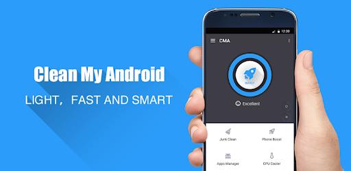 Clean My Phone Pro v4.0 + Unlocked APK - Tối ưu hóa Android