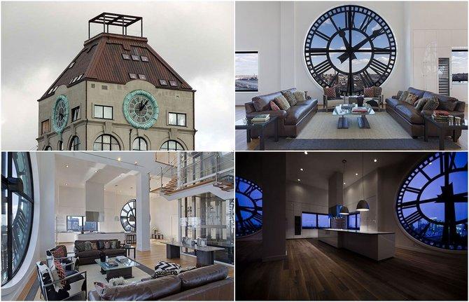 8 Bangunan Paling Keren & Kreatif Hasil Dari Alih Fungsi
