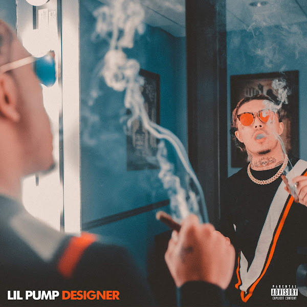 Lil Pump - Designer - Single Cover