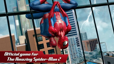 The Amazing Spider-Man 2 Mod Apk