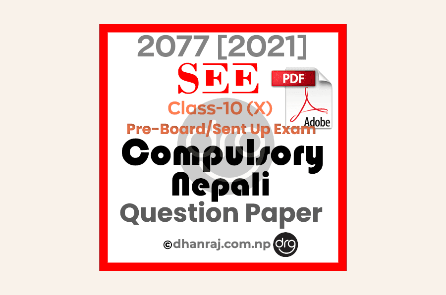 Compulsory-Nepali-Class-10-SEE-Pre-Board-Exam-Question-Paper-2077-PABSON