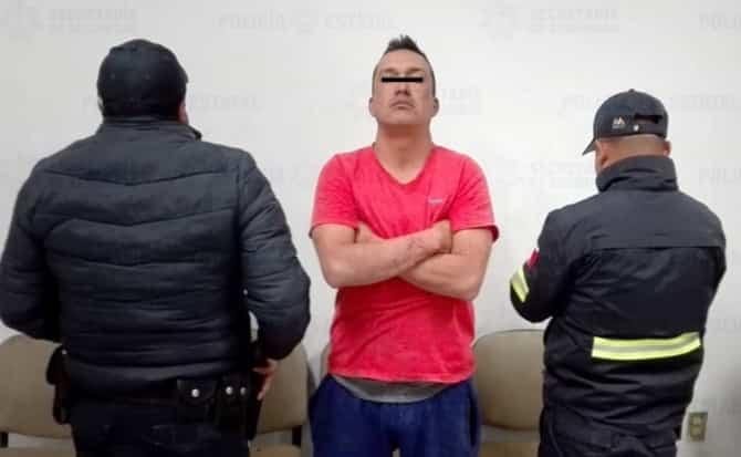 autoridad, arresto, afectados