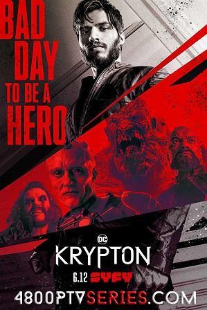 Krypton Season 2 Download All Episodes 480p 720p HEVC