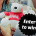 Coca-Cola Polar Bear Plush Instant Win Giveaway