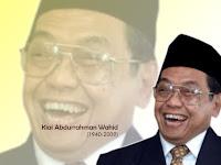 Penegakan Hukum Kunci Demokrasi ala Gus Dur