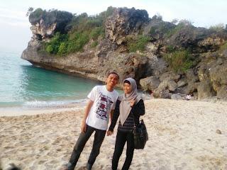 Kami dan pantainya