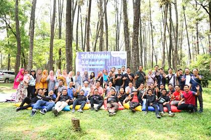 Objek Wisata Alam Hutan Punti Kayu Kota Palembang