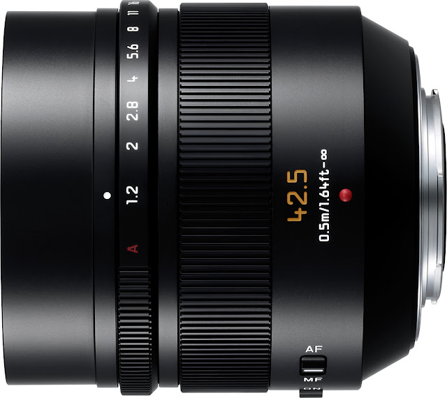 The best portrait lens for micro four thirds