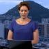 Apresentadora da Globo se emociona ao vivo ao falar da morte de criança, assista o vídeo