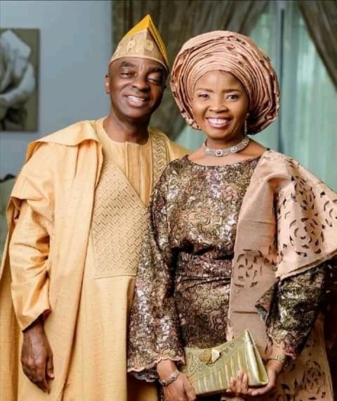 Faith Oyedepo Celebrates Her 63rd Birthday (Photos) - Religion