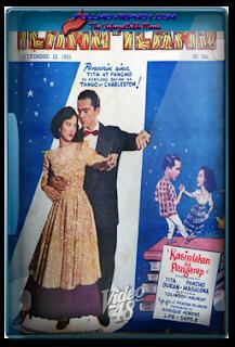 Kasintahan sa Pangarap (1951)