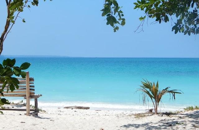 Kala Pathar Beach, Best Places to visit in Andaman & Nicobar