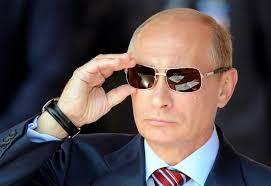 Chechenia: La guerra personal de Putin.