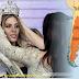 ♕ Marta Elena Roca is MISS MUNDO ARGENTINA 2016 ♕