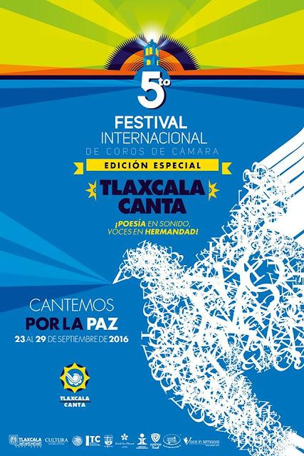 festival internacional de coros de camara tlaxcala 2016