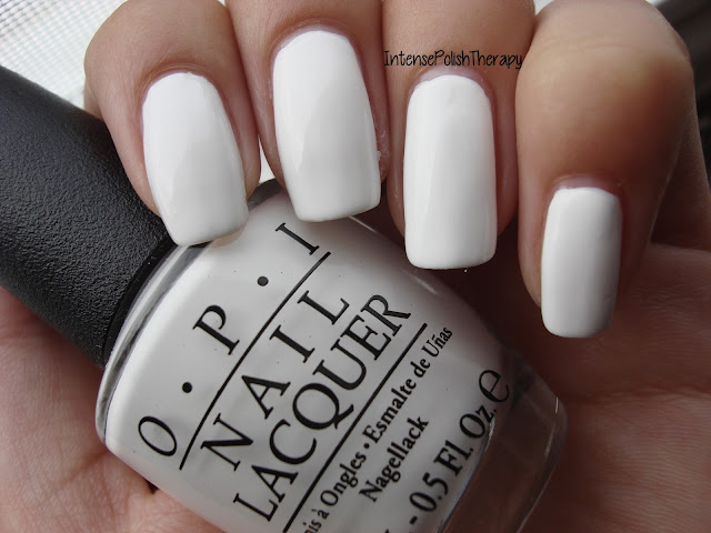OPI - Angel with a Leadfoot