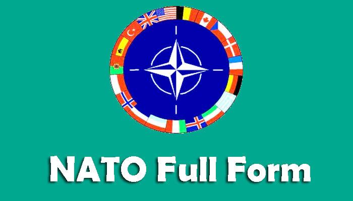 NATO full form in Hindi