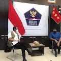 Pemulangan Warga Aceh di Malaysia,  Jenderal Doni Monardo Menerima Panglima GAM Muzakir Manaf, Ada Apa!