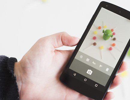 Inilah Cara Download APK kamera Android 5.0 Lollipop  2