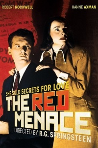 Watch The Red Menace Online Free in HD