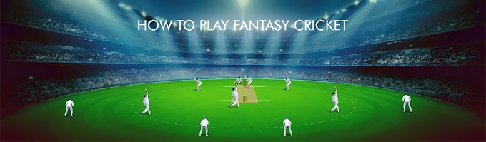 Fantasy Cricket in India - Your Skills Can Change Your Fortune Legally