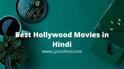 Best Hollywood movies in 2020 in Hindi Dubbed