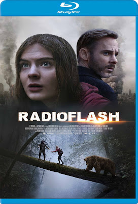Radioflash [2019] [BD25] [Subtitulado]