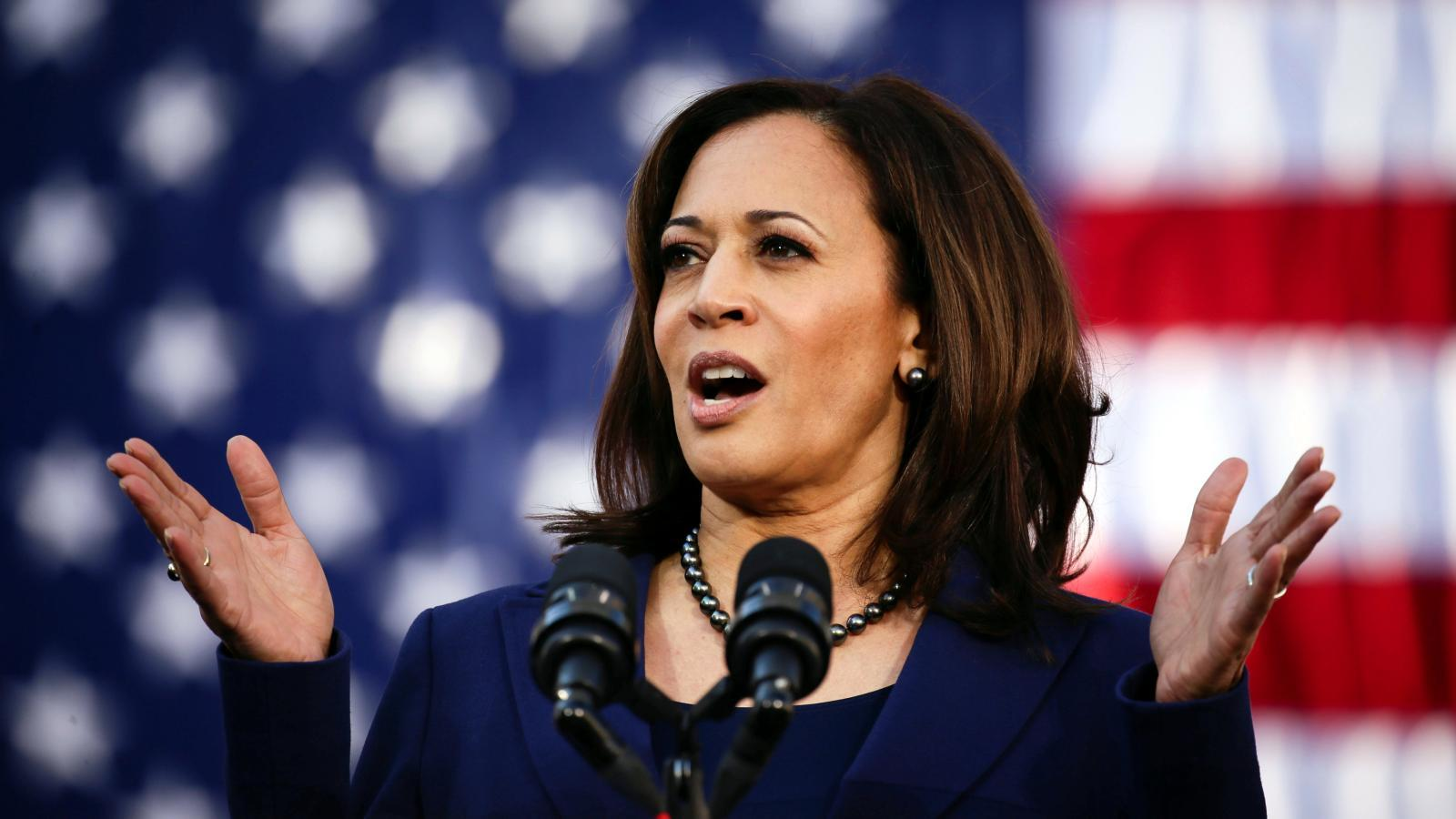 Kamala Harris US Vice President