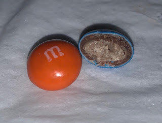 Hazelnut Spread M&Ms (USA)
