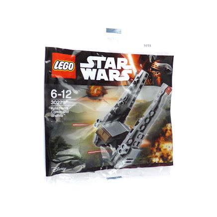 LEGO 30279 - Command Shuttle™ Kylo Rena