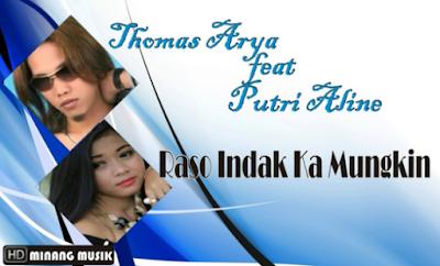 download lagu thomas arya mp3