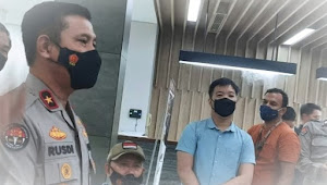 Polisi tangkap seorang anggota jaringan teroris JAD