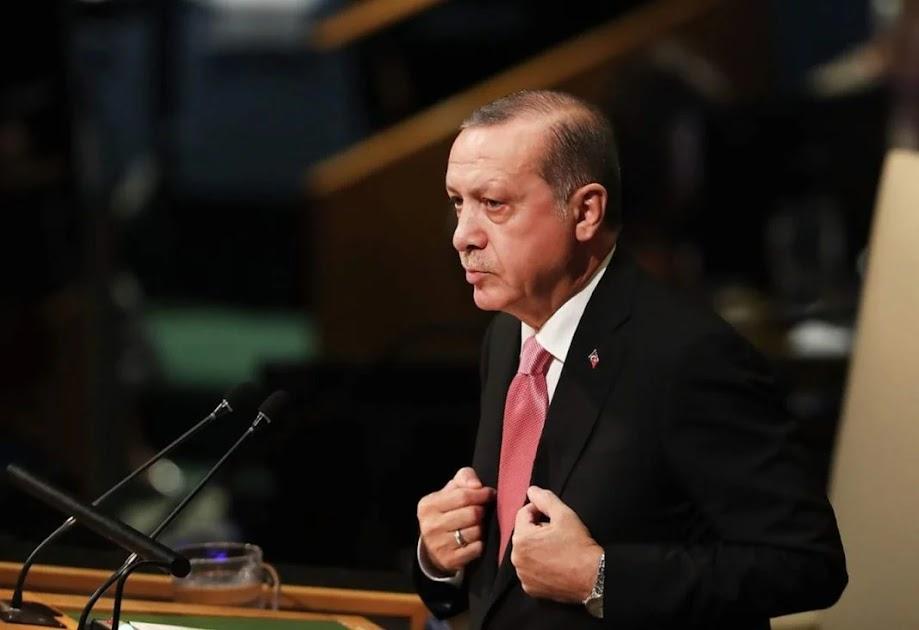Φερέφωνα του Ερντογάν το 90% των ΜΜΕ στην Τουρκία