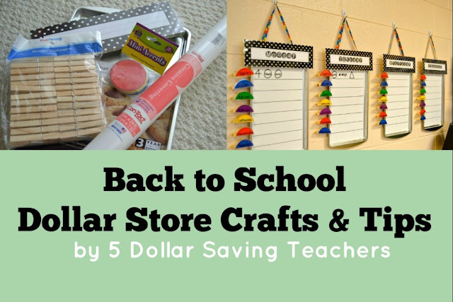 Tips And Information About Dollar Store Crafts