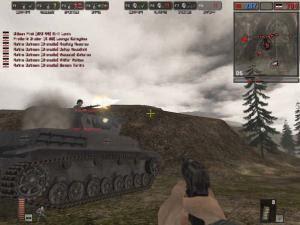 Battlefield 1942 screenshot