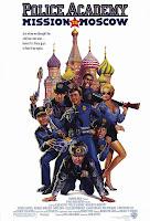 Locademia de Policía 7 / Loca Academia de Policía 7: Misión en Moscú