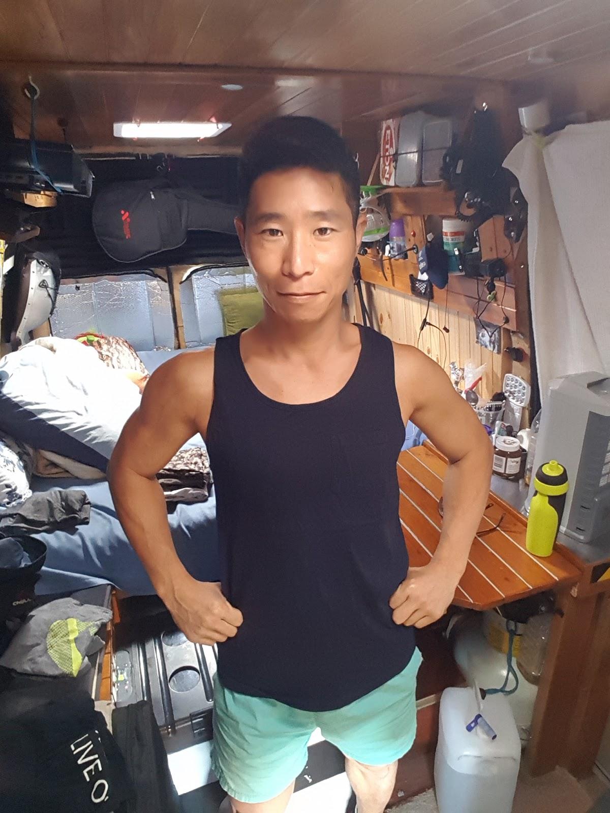 SooBong Hwang 3