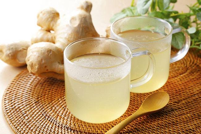 Chá de gengibre para emagrecer: receitas e como usar