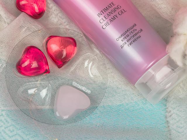 Очищающий крем-гель для интимной гигиены: отзывы с фото