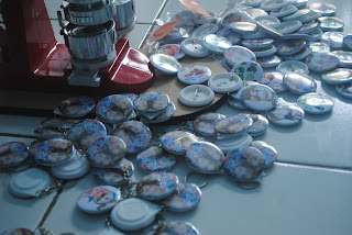 pin murah, ganci cantik, souvenir tasikmalaya, ganci tasikmalaya