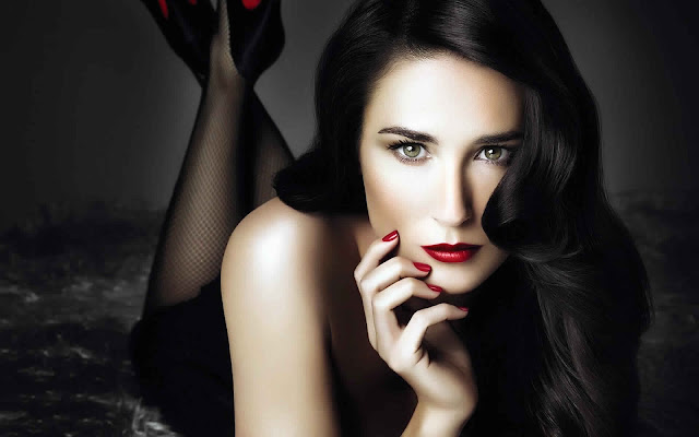 66 Demi Moore HD Wallpapers