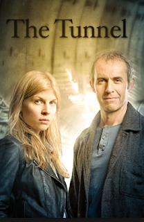 El Tunel Temporada 2 Poster