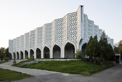 soviet architecture central asia, tashkent bishkek almaty soviet buildings, small group architecture craft textile tours central a